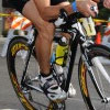 la triathlon scott plasma with zipp 404 clinchers
